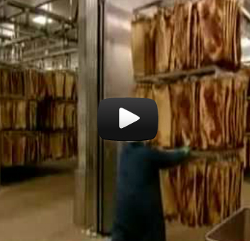 How Bacon Is Made