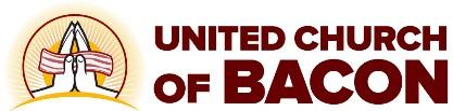 Unitedchurchofbacon.org