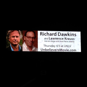 Dawkins Billboard