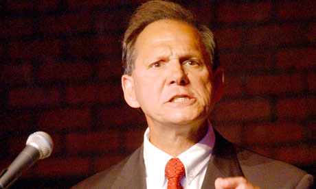 Why Prophet John Gave Money to a Religious Bigot, Roy Moore