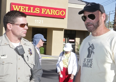 Wells Fargo Protest Media Collection