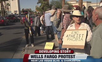 Wells Fargo Continues to Misbehave