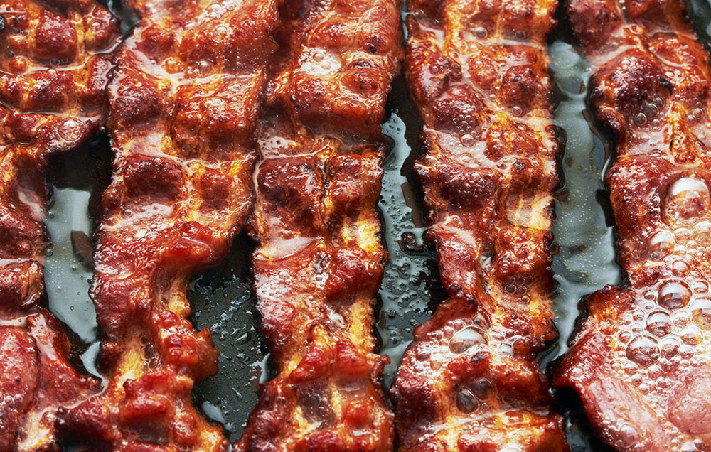 And the Most Bacon-Obsessed State Is…
