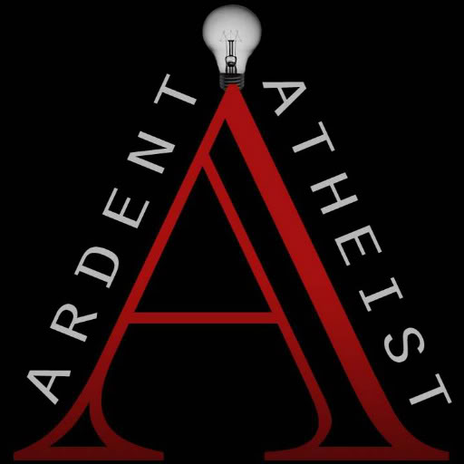 Ardent Atheist interview with Bacon Prophet John Whiteside