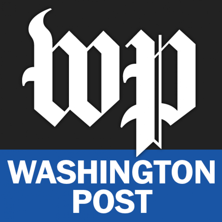 """The Washington Post- """"United Church of Bacon: May the Lard be with you"""""""