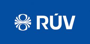 RUV Logo