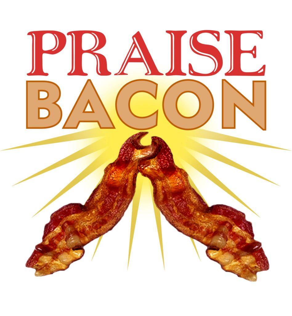 A Note from our Fearless Bacon Prophet